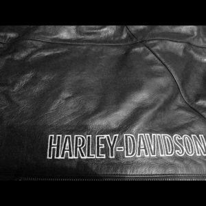 Women's Harley Davidson Chaps